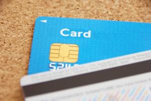 任意整理中、完済後のクレジットカード発行